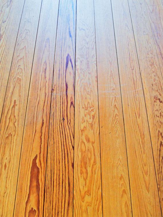 Holzreparaturen